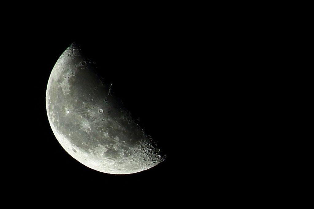Shiny-moon