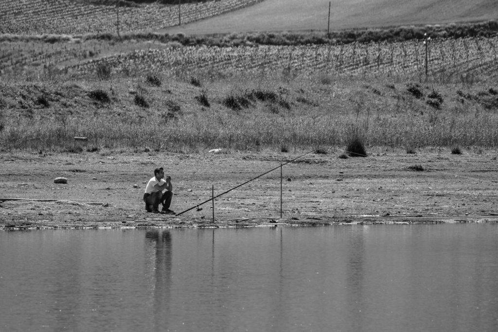 Pescatore-d'altri-tempi